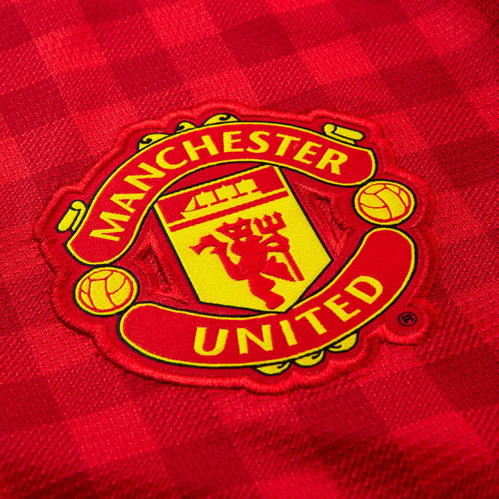 Man United logo