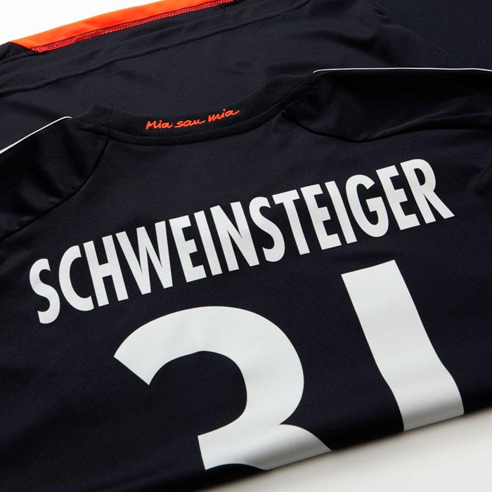 FC Bayern CL tryk 12-13