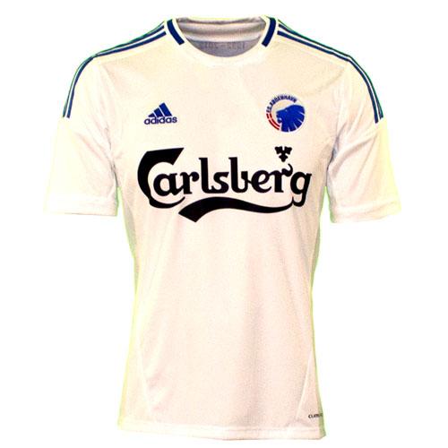 FCK hjemme trøje