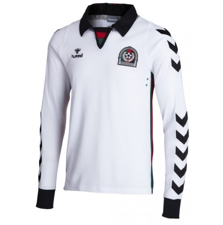 Afghanistan soccer jersey