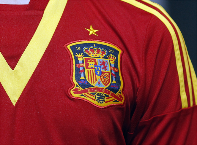 Spain logo 2013