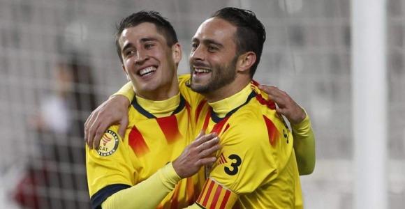 Catalunya Seynara kit 2013