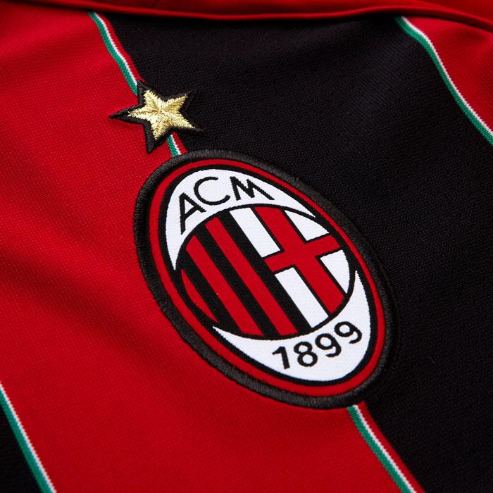 AC Milan klublogo 12-13