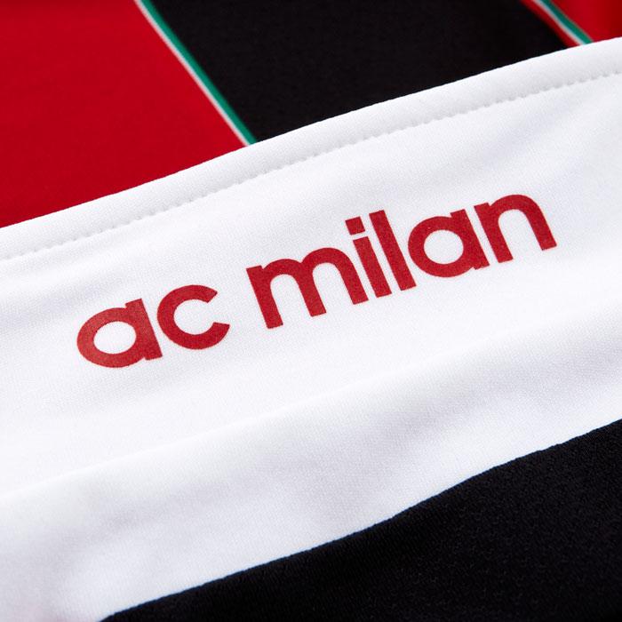 AC Milan krave bagtil AC Milan