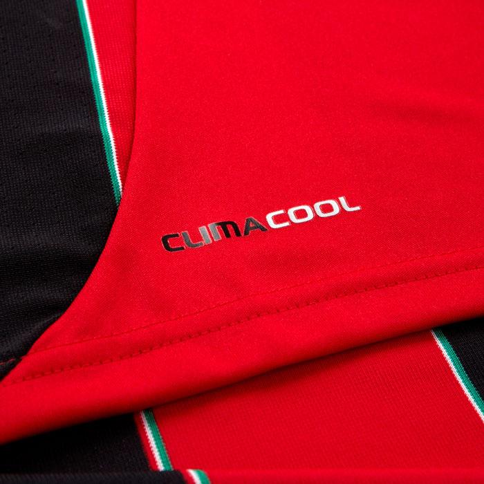 AC Milan hjemme trøje Clima Cool polyester