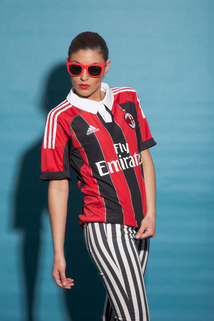 ac MILAN home swing 2