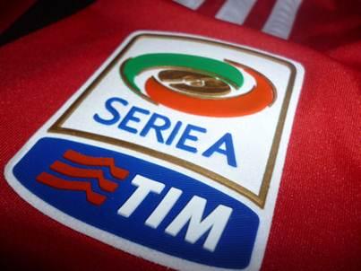 Lega Calcio badge