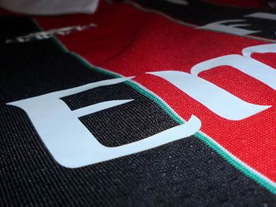 AC Milan home jersey that is it