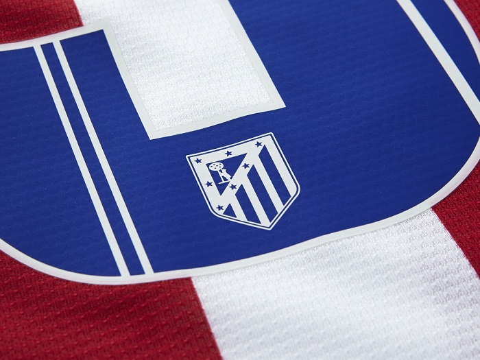 Atletico de Madrid numbers home zoom it
