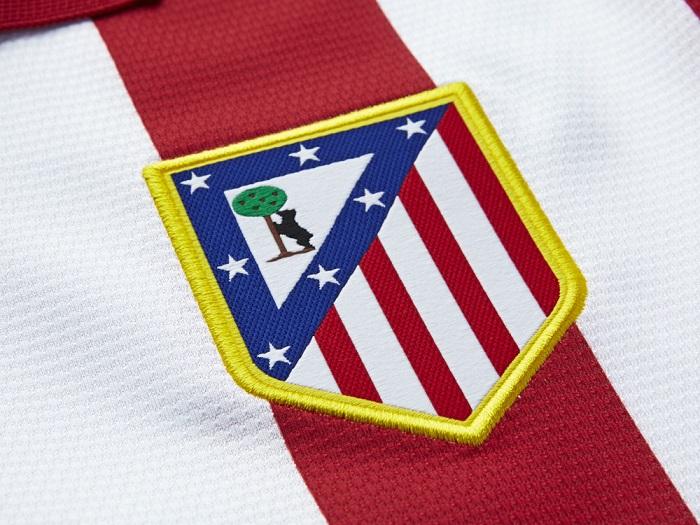 Atletico Madrid club badge