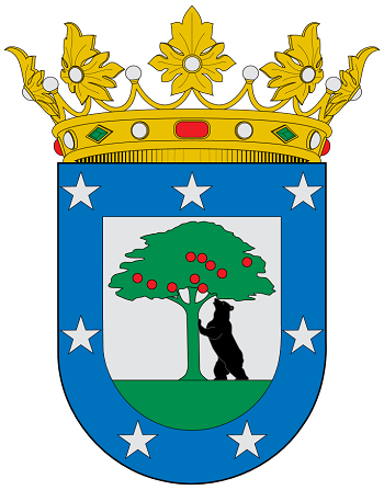 Coat of Arms for the city of Madrid