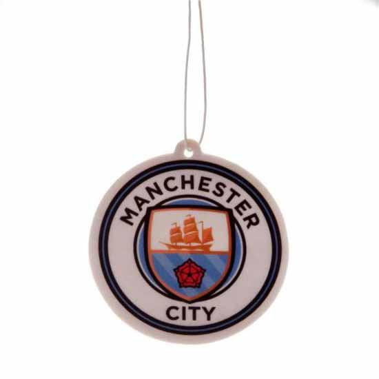 Manchester City FC Air Freshener