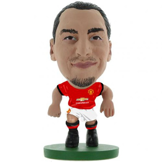 Manchester United FC SoccerStarz Ibrahimovic