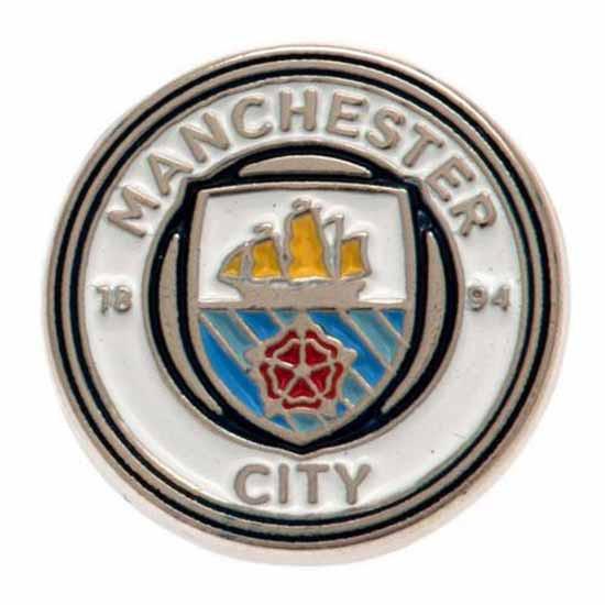 Manchester City FC Badge