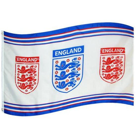England Fa Flag