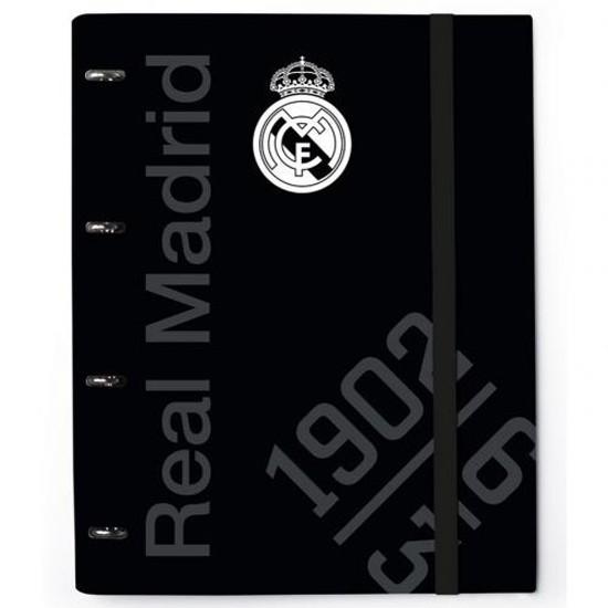 Real Madrid FC Ring Binder