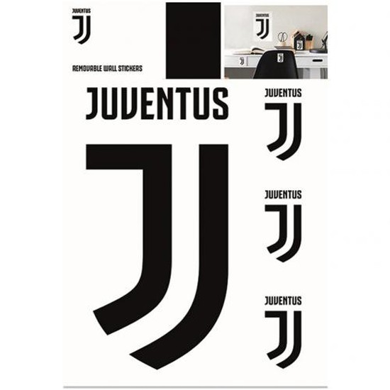 Juventus FC Wall Sticker A4