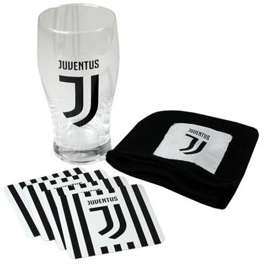 Juventus FC Mini Bar Set