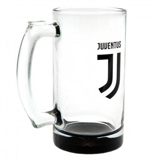 Juventus FC Stein Glass Tankard