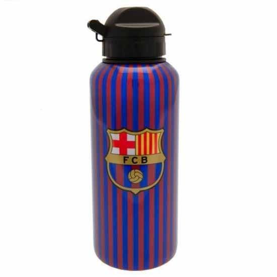 FC Barcelona Aluminium Drinks Bottle NS
