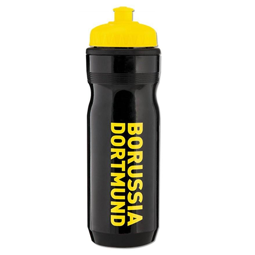 Dortmund water bottle - black