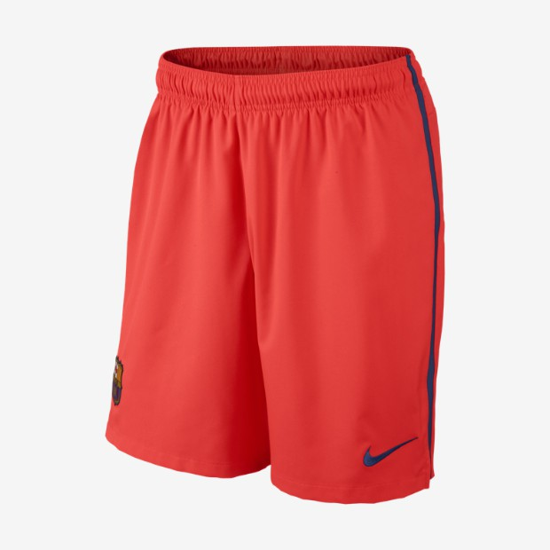 FC Barcelona away shorts 2014/15 youth