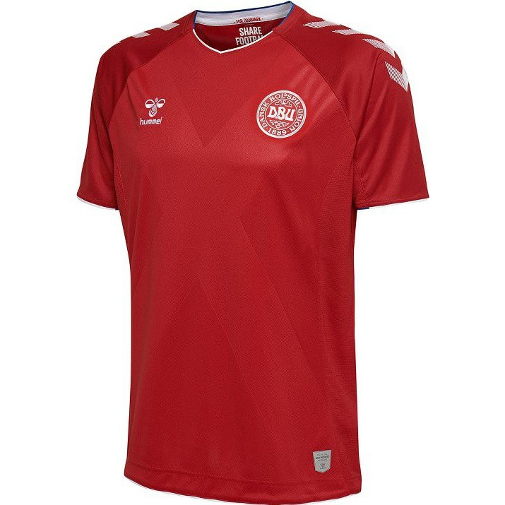 Denmark home jersey - youth
