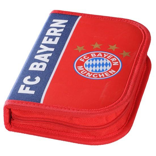 FC Bayern school kit - filled