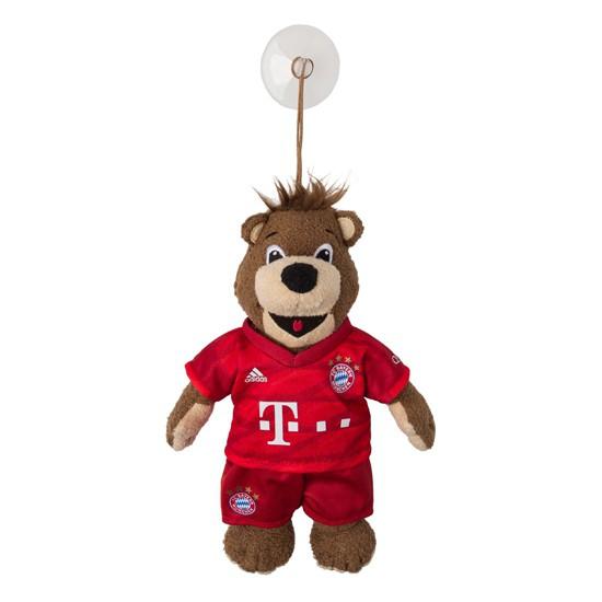 FC Bayern Munchen Berni 20cm With Suction Cup