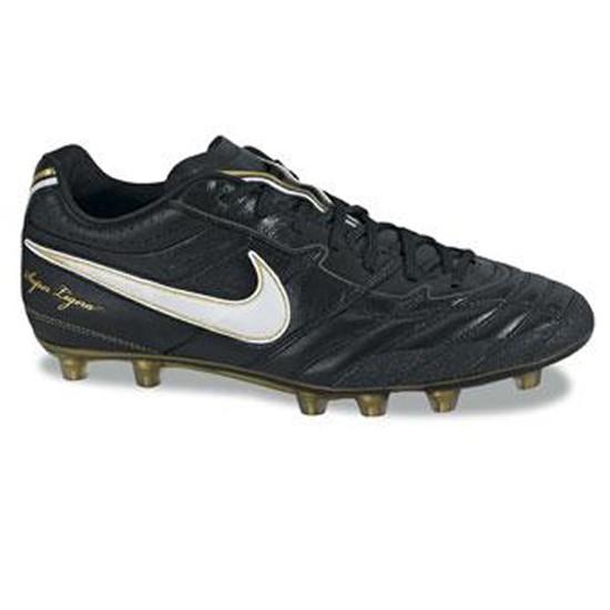 Tiempo Super Ligera soccer boots - black