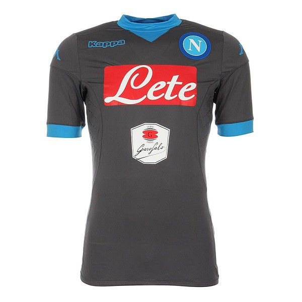 Napoli away jersey 2015/16