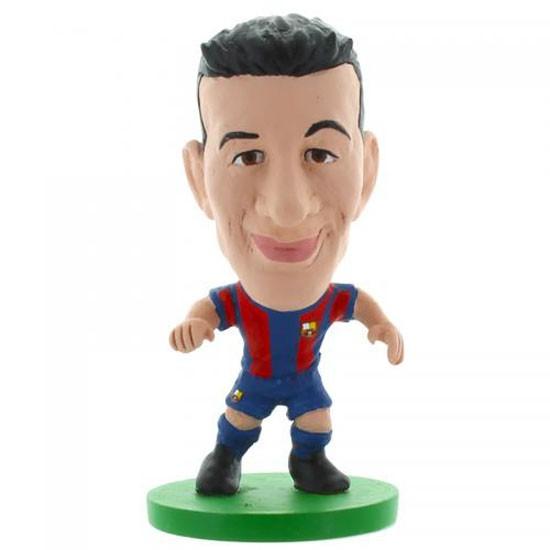 FC Barcelona Barca Toon SoccerStarz Busquets