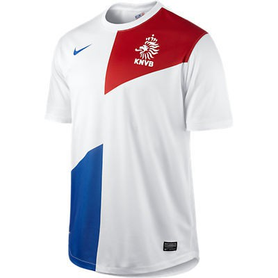 Netherlands holland Home jersey 2013