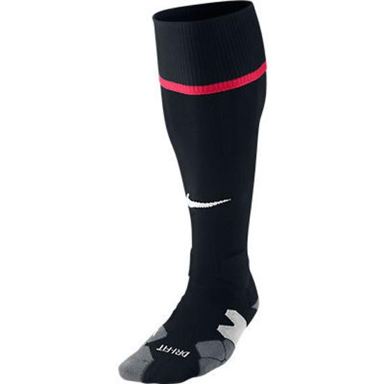 Manchester United home socks 2012/13