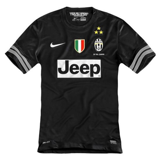 Juventus away jersey 2012/13 - youth