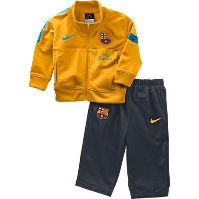 FC Barcelona training suit 2012/13 - infants
