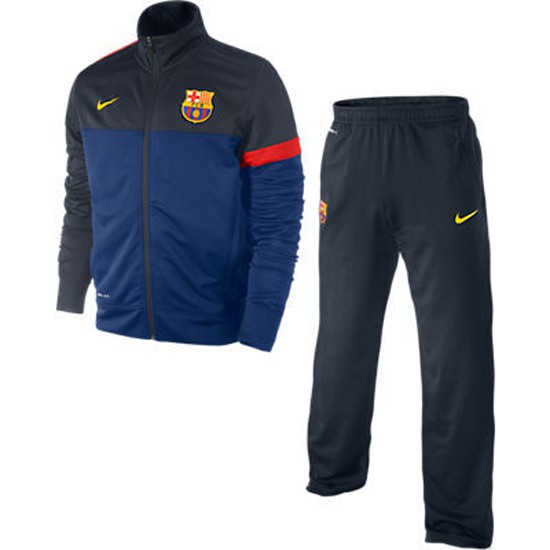FC Barcelona training suit 2012/13 - navy - youth
