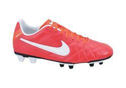Tiempo rio firm ground sr4 soccer boots 2013/14