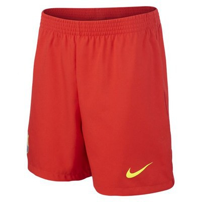 FC Barcelona boys away shorts 2013/14