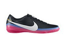 CR7 mercurial victory indoor court soccer shoes 2013/14