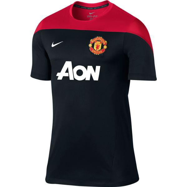 Manchester United training top 2014