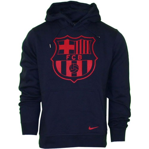 FC Barcelona core hoody 2013/14