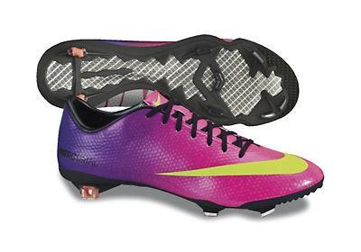 Mercurial vapor firm ground ronaldo soccer boots 2013/14