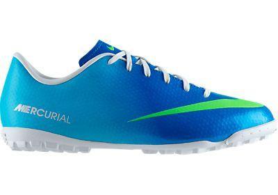 Mercurial victory turf ibra boots 2013/14