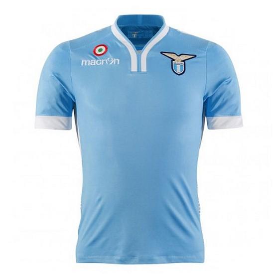 Lazio home jersey authentic 2013/14