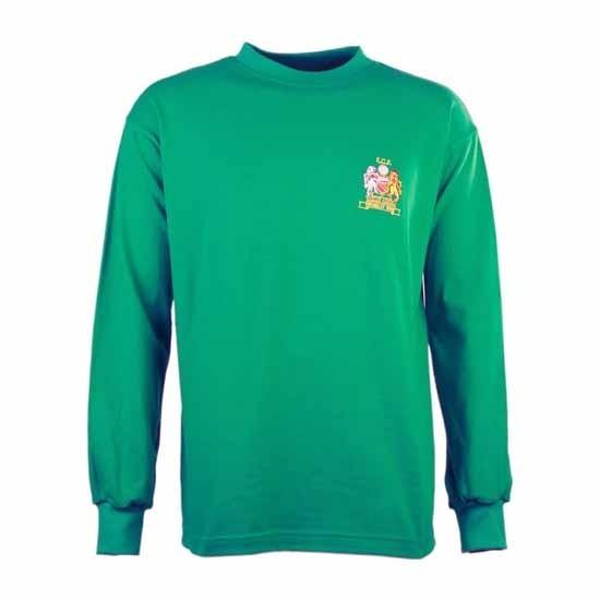 Manchester United 1968 European Cup Final Goalkeeper