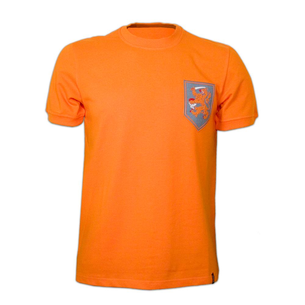 Copa Holland 1960's Short Sleeve Retro Shirt