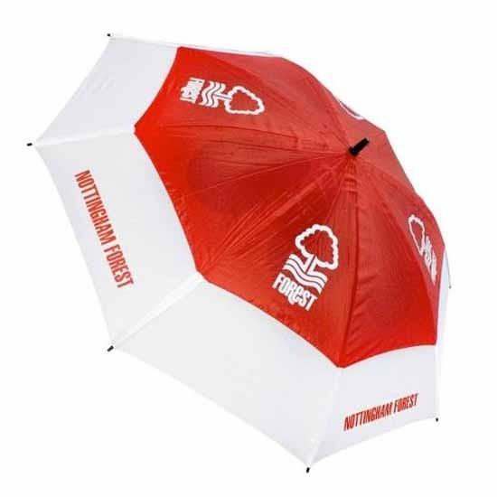 Nottingham Forest FC Golf Umbrella Double Canopy