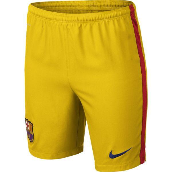 FC Barcelona goalie away shorts 2015/16 – youth