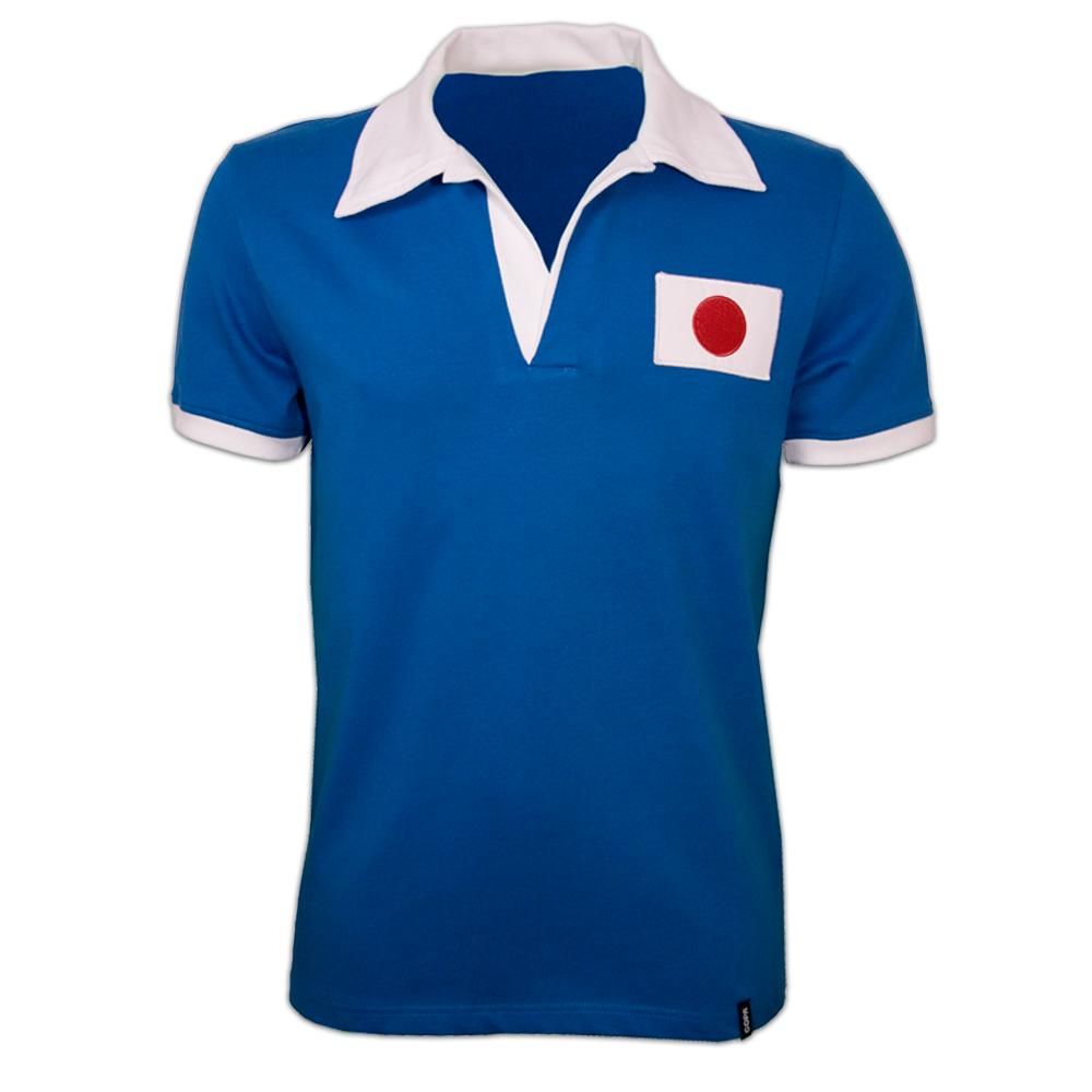 Copa Japan 1950's Short Sleeve Retro Shirt